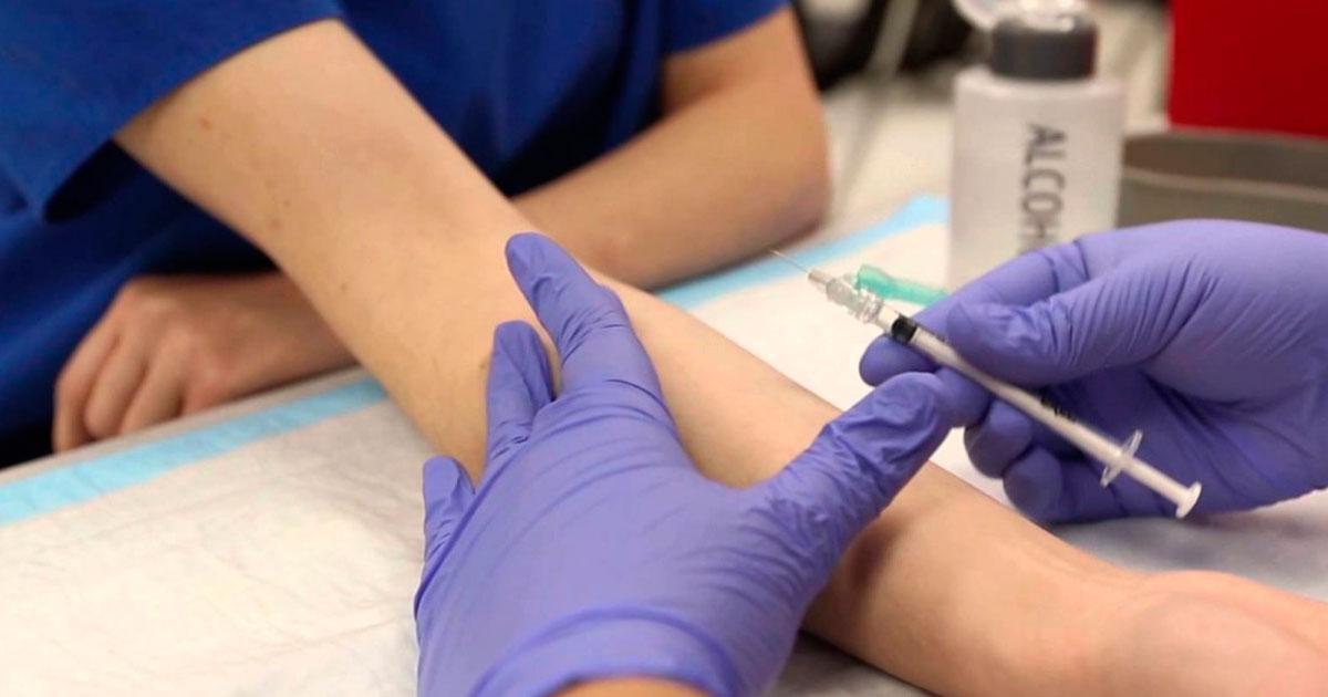 T spot tb тест на туберкулез в России, цены, подготовка ...