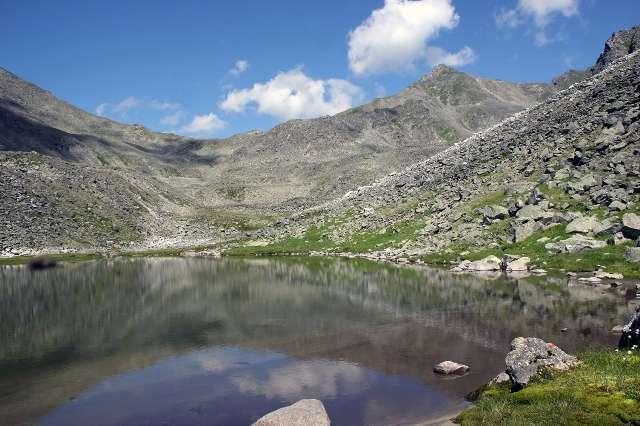 Аршан хрустальное озеро – Хрустальное озеро