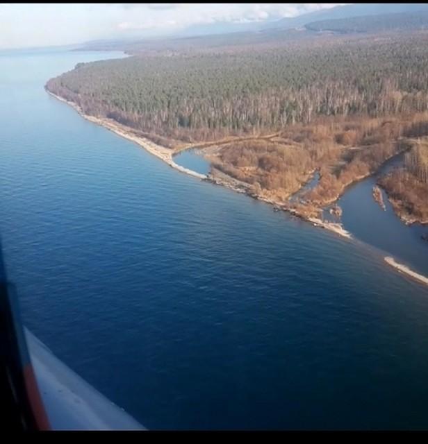 Кто первым вышел к байкалу – Кто открыл озеро Байкал?