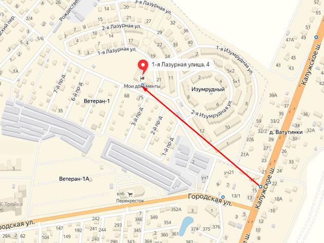 Мфц в новой москве – МФЦ Троицка и НАО г. Москвы, адреса и телефоны, поиск на карте