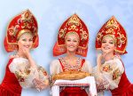 Русские национальные традиции – Русские народные традиции — Щи.ру