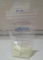 Для сцеженного молока пакеты – Пакеты для хранения грудного молока