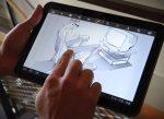 На планшете рисовать пальцем – 5 лучших приложений для рисования на планшете