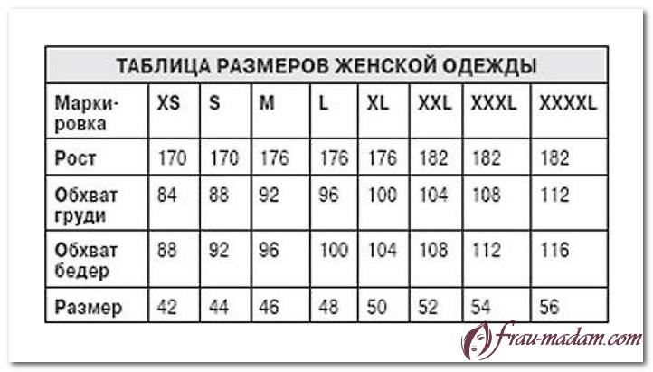 Размер xl m l – S M L XL XXL: