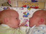Роды двойни истории – Рассказы о родах двойни — БэбиБлог