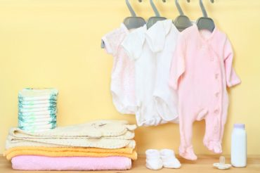 Список одежды для новорожденного на первое время зимой – Список вещей для новорожденного зимой