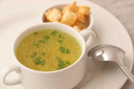 Супы для кормящих мам в первый месяц рецепты